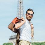 The Gentleman Blogger - Matthew Zorpas